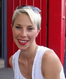 Natalie Hardaker